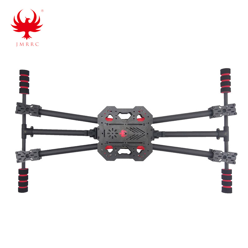 Quadcopter 550mm Frame Kit with Landing Gear