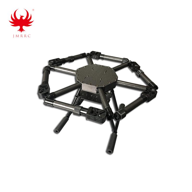 V1000HZ Hexacopter Cross-folding Frame Kit with Landing Gear