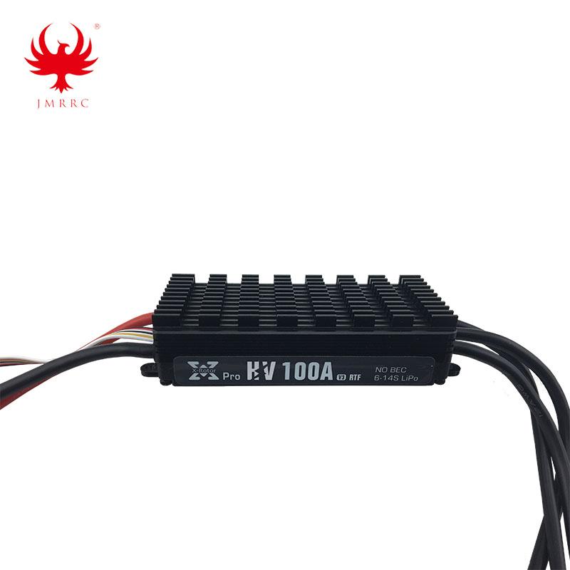 Hobbywing 100A Xrotor Pro HV ESC