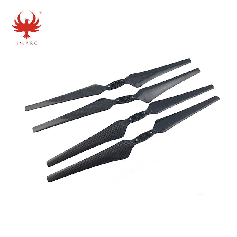 22inch Carbon Fiber Folding Proepller CW/CCW 2270