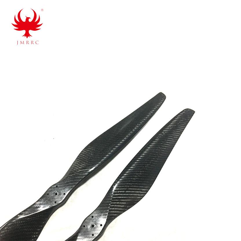30inch Straight Composite Carbon Fiber Propeller 30*10.5