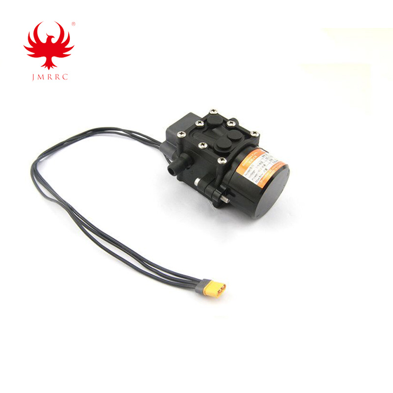 6S Brushless Water Pump DC 22-25V High Pressure Electric