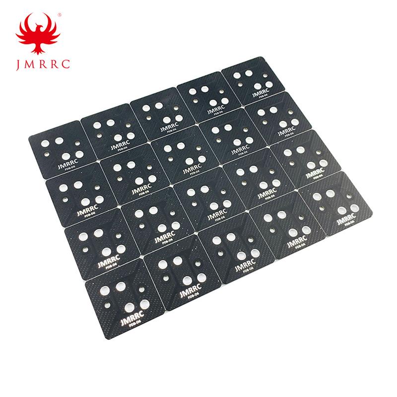 Mini 12S 200A Power Distribution Board