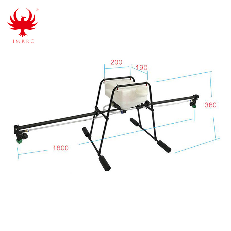 5KG Spraying Gimbal for Agriculture Drone Spraying System--12mm pipe