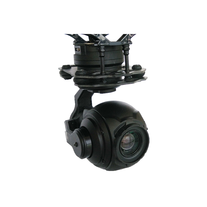 T10X 1080P Dayligth Sensor with Optical Zoom Camera
