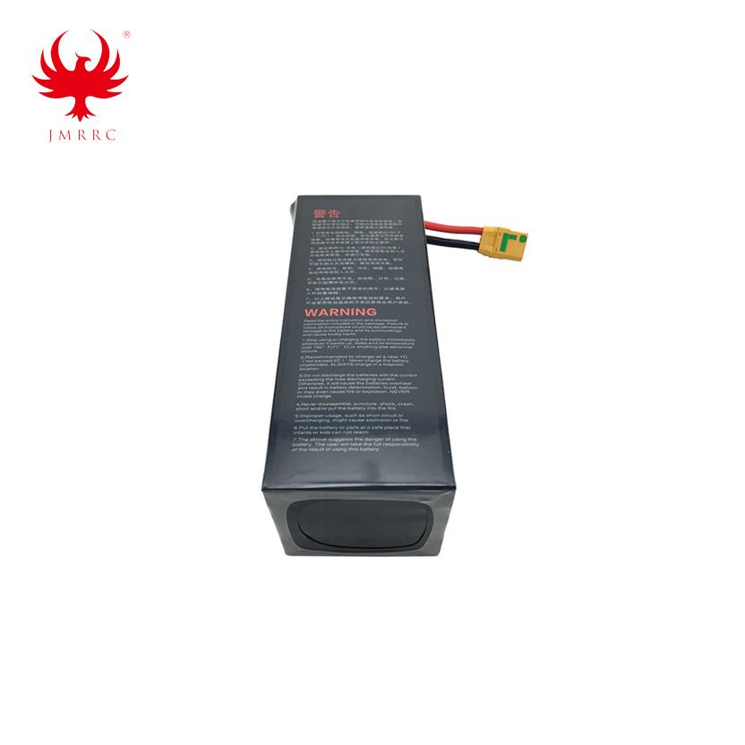 6S 16000mAh 20C 22.2V Lipo battery