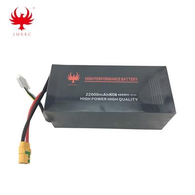 6S 22000mAh 20C 22.2V Lipo battery