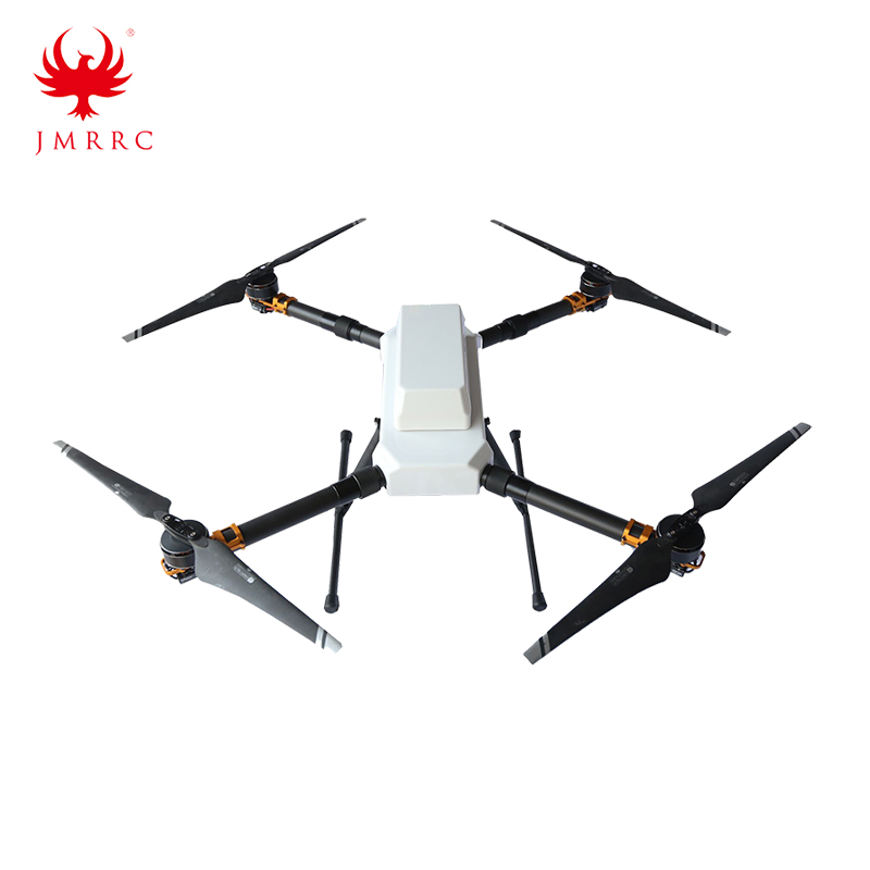 Quadcopter 850mm Patrol drone Rescue UAV Drone
