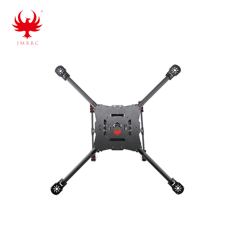 Quadcopter 700mm Frame Kit with Landing Gear