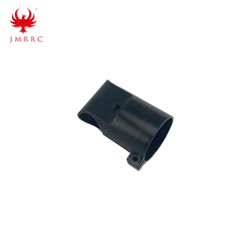 25mm-16mm Tee Joint Tripod Carbon Fiber Tube Connector Landing Skid Connection Part