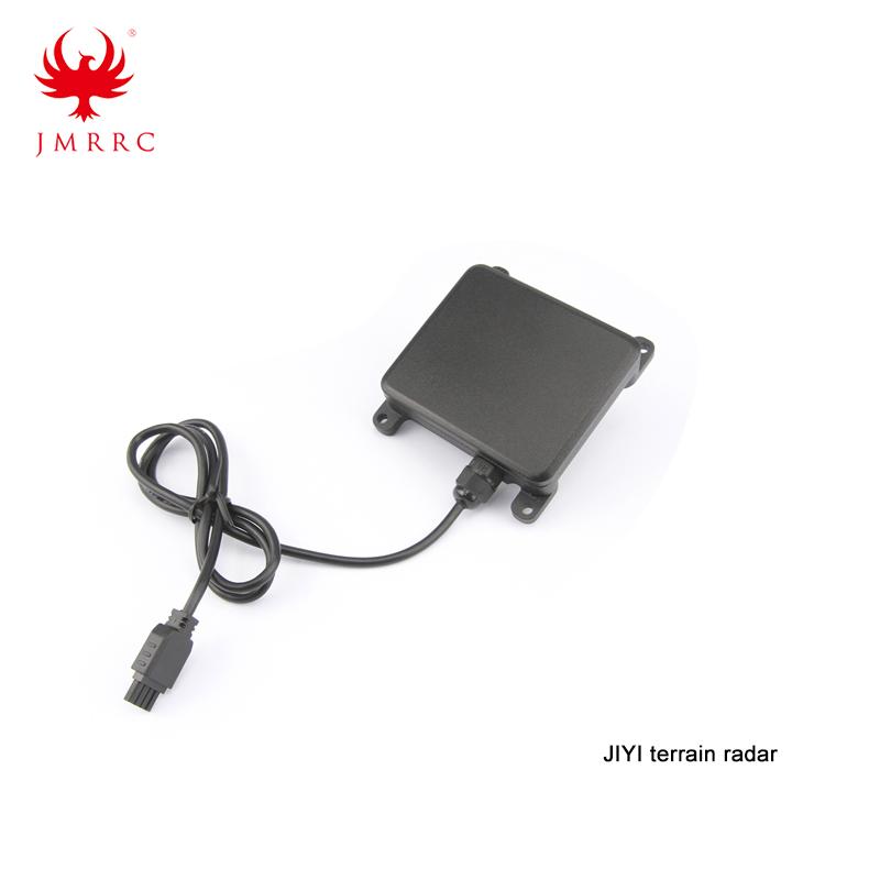 JIYI K++ Flight Control Dual CPU with Obstacle Avoidance Rdar Terrian Height Radar