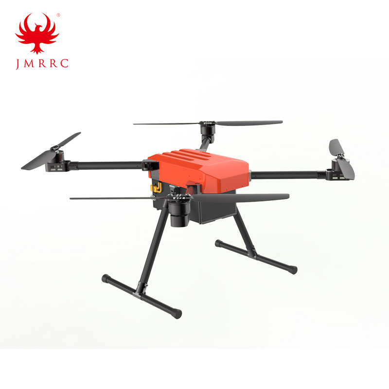 X900 Quad Patrol Security Camera Drone Industry UAV Drone Light Weight Drone