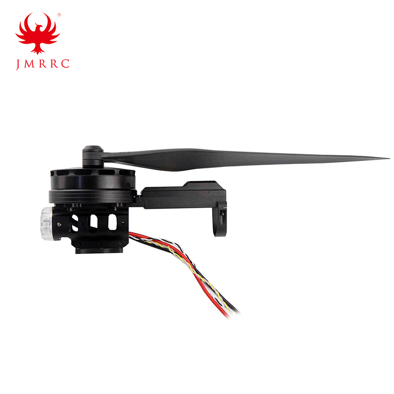 M11 Power System for Agriculture Drone 120A ESC 34inch propeller 40mm Tube Adaptor Motor Mount Combo
