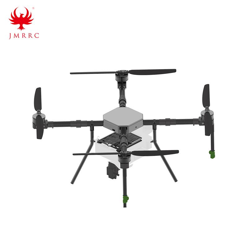 X1100 5L Agriculture Spraying Drone 5kg Quad Folding Pesticides DIY Drone