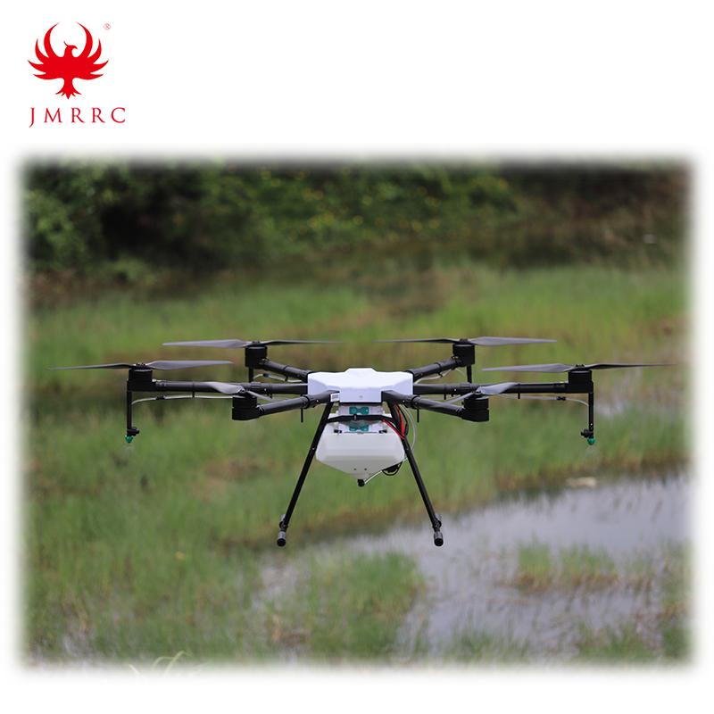 JMR-V1650 16L/16KG Agriculture Spray Drone