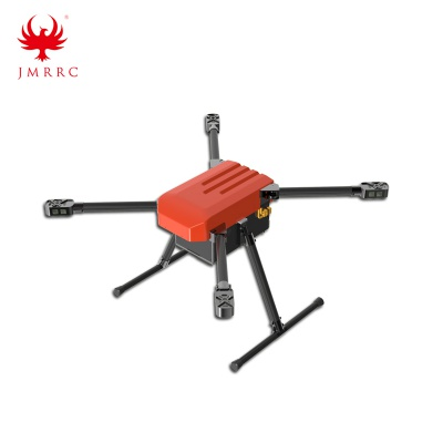 Quadcopter 900mm Patrol Drone Gift Deliver Life Rescue UAV X900 Searching Light Speaker Drone JMRRC