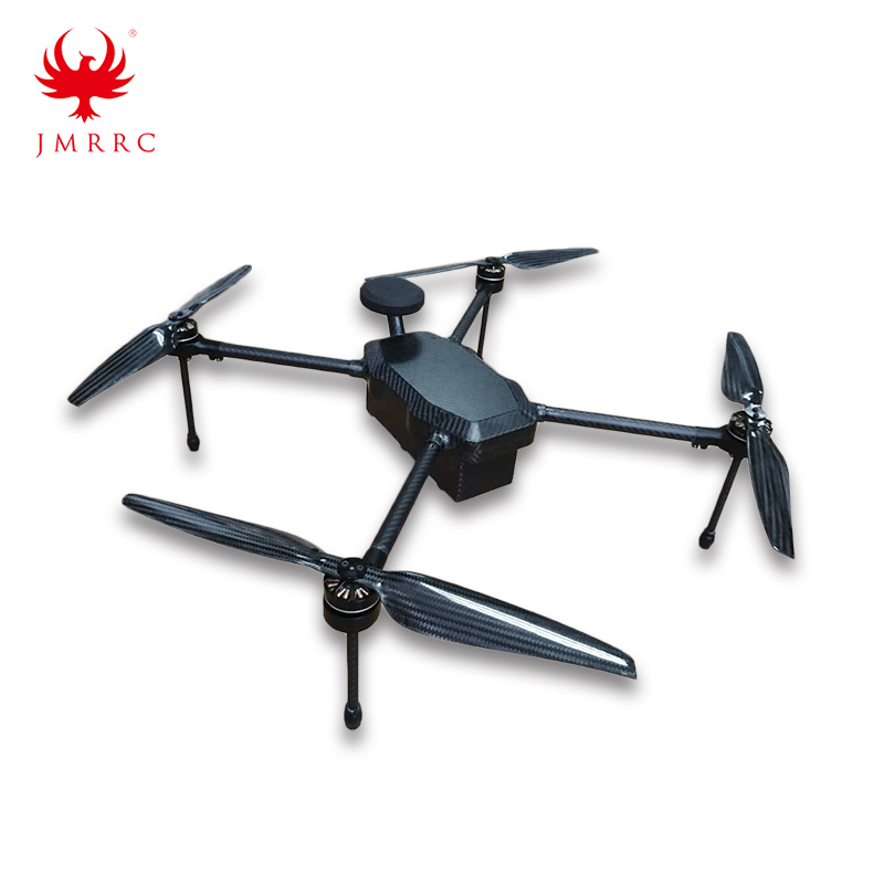 Quadcopter Carbon Fiber Frame 680mm Long Flight Drone RC Racing Camera Security Mapping Survey Drone