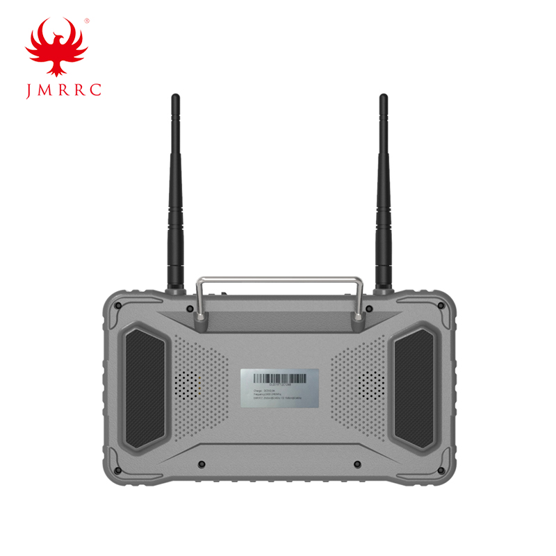 H16 10km Video Transmission Telemetry Remote Control Support HDMI 30km RC Drone Pixhawk Controller