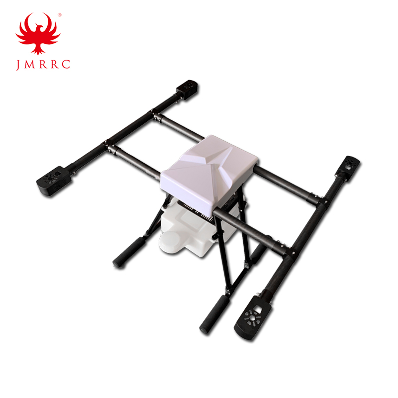 X1000 5L 5KG Agriculture Spraying Drone