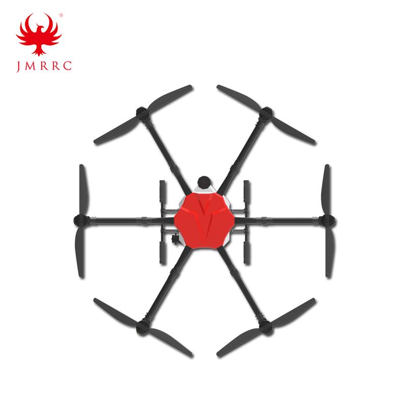 JMR-V1650 16L/16KG Drone Frame Kit