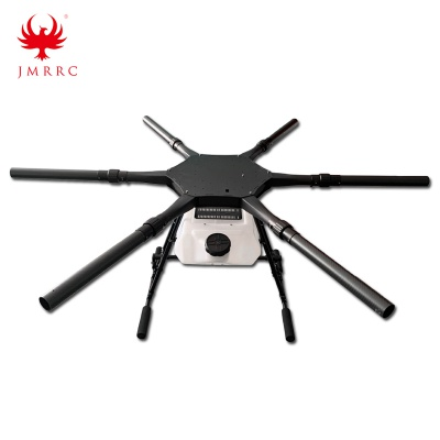 16L Agricultural Spraying Drone V1650 16KG Folding Frame X9 Power System Spray Agriculture Drone