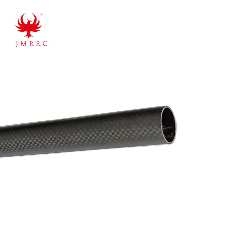 3K Carbon Fiber Tube 16mm OD 16mm For Drone DIY Quadcopter Frame Arm Landing Gear RC Drone Kit JMRRC