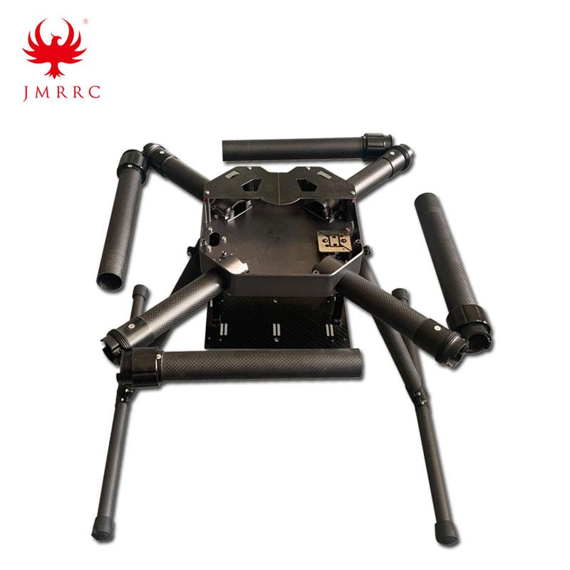 X1100 Long Flight Time Drone Industry Application UAV Patrol Resue Drone Frame Kit