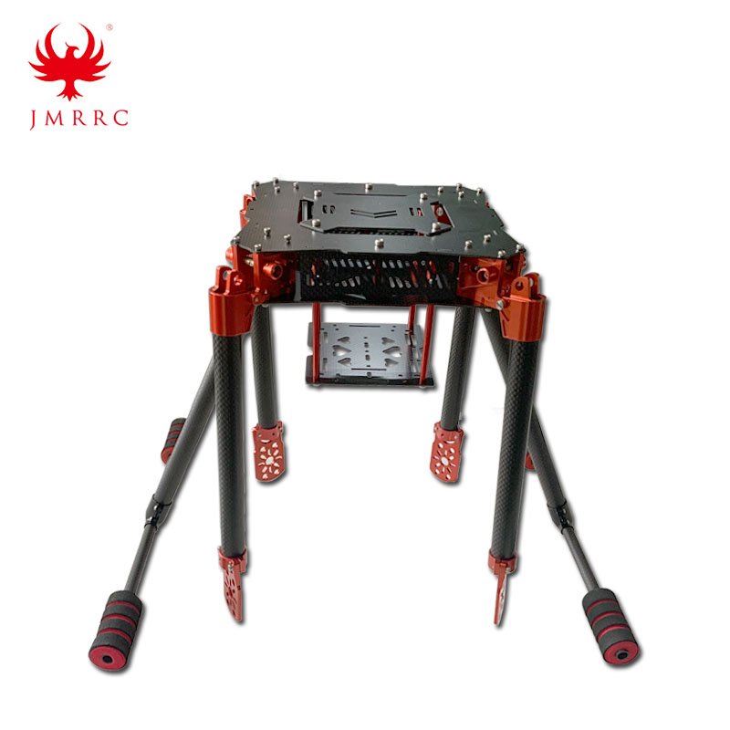 Quadcopter 650mm / 700mm Frame Kit with Landing Gear