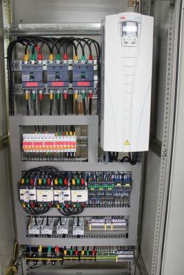 重庆ABB变频器控制柜