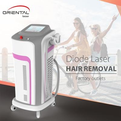 Diode laser hair removal--- Rose