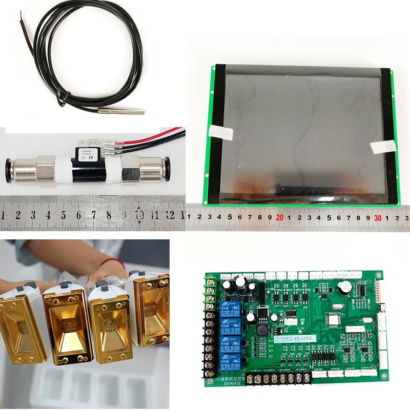 1060nm diode laser slimming machine --- SC-600