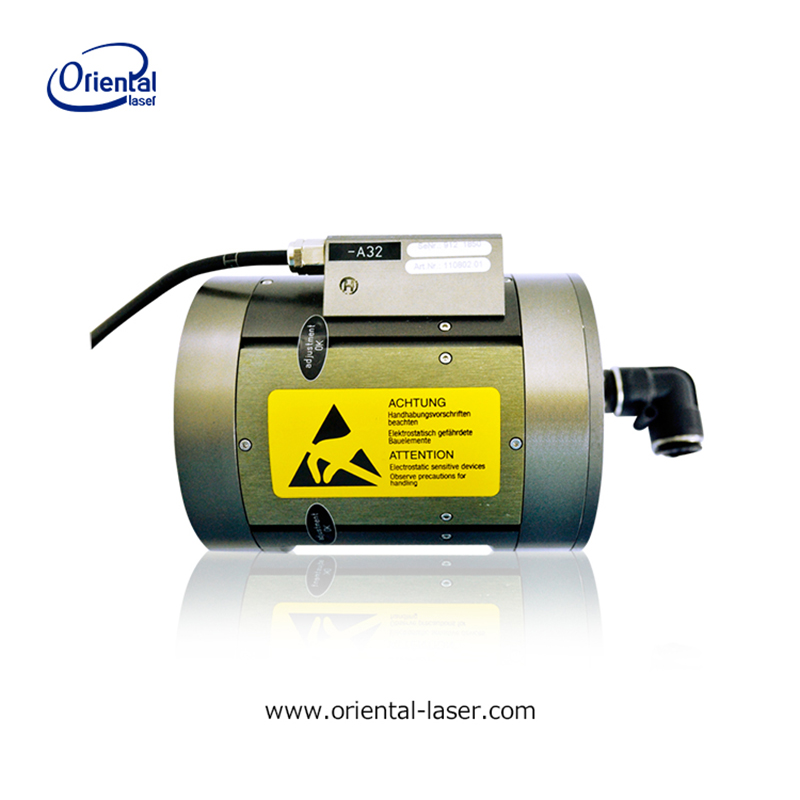 Rofin 30D 50D 100D DPSSL Repair&Refurbishment