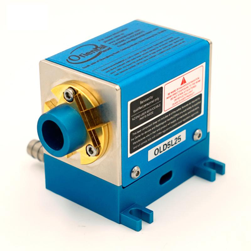 CEO laser RBA30-1C2 50W northrop grumman diode laser module