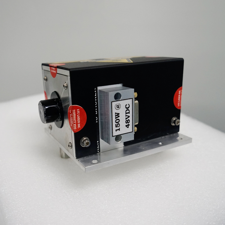 150w 48v laser module repair and replace for Lee laser Semiconductor pump
