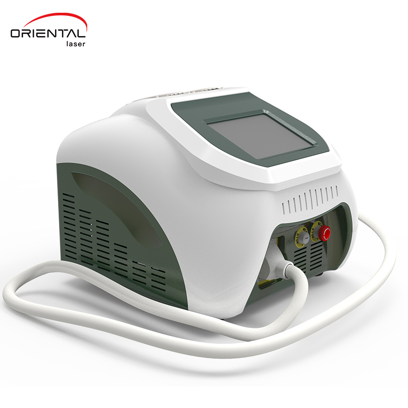 Azelea--- Diode laser hair removal