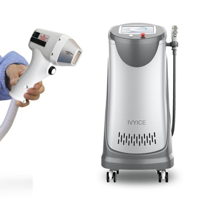Peony --Diode laser hair removal machine