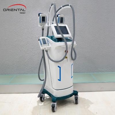 OL-ICE7  CRYOLIPOLYSIS BODY SCULPTING