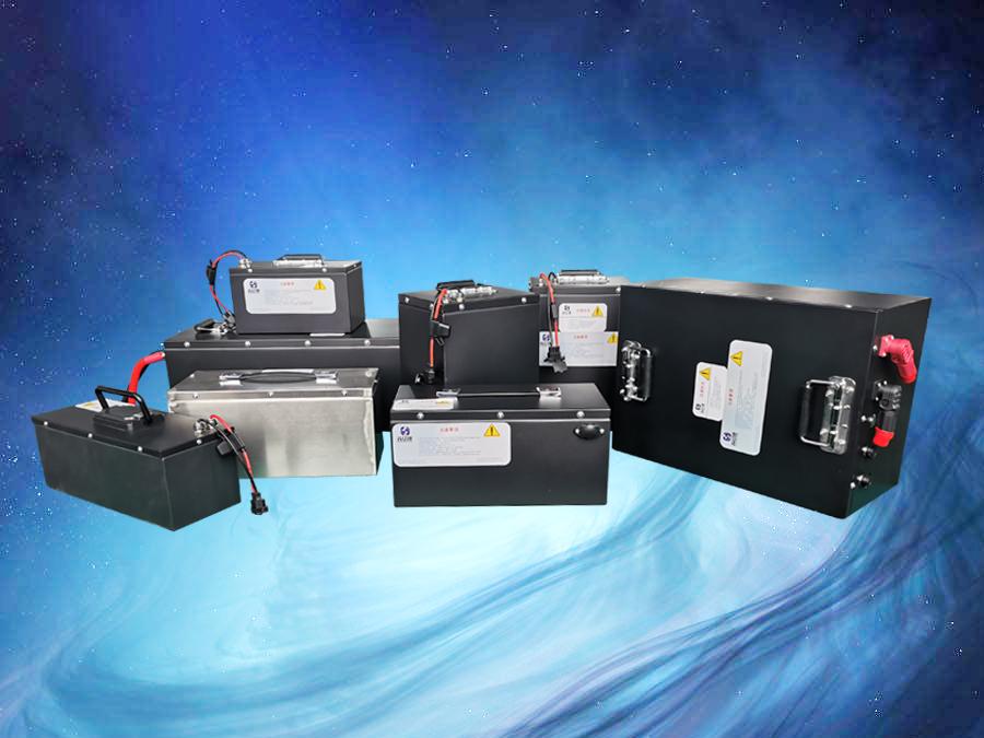 锂电池常见故障问题和产生的原因分析