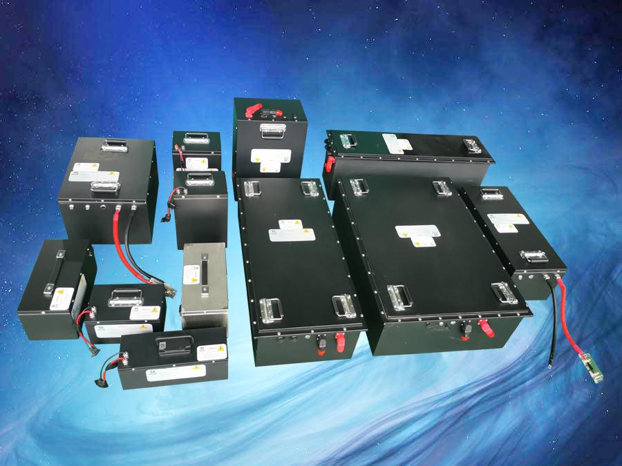 锂电池充放电理论及电量计算法设计