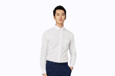 商务绅士职业衬衫