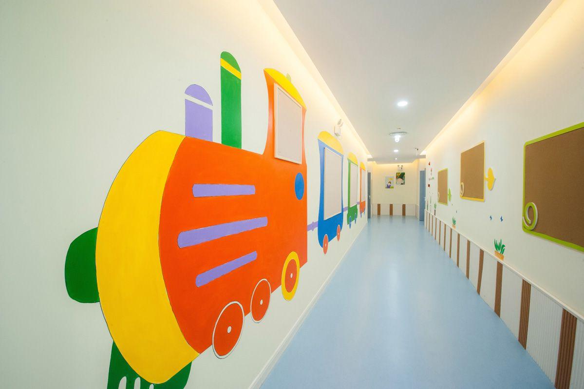 天津河東雙語幼兒園