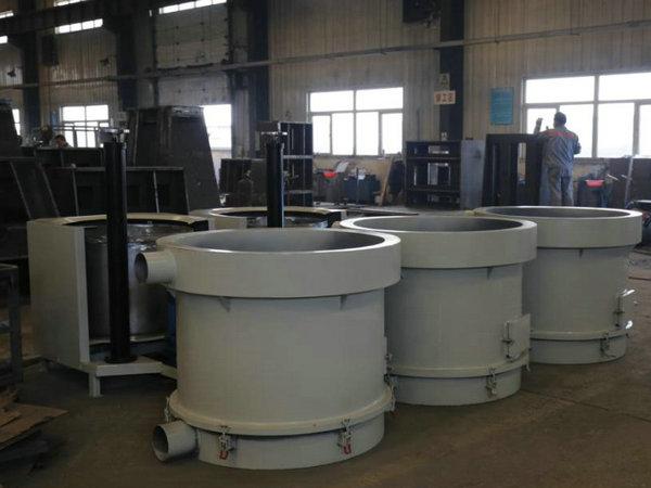 三明精密铸造设备厂家推荐