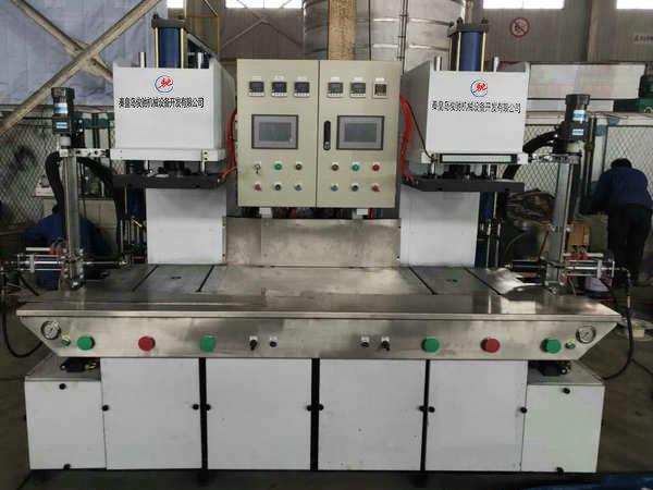 生产高质量精铸设备的方法