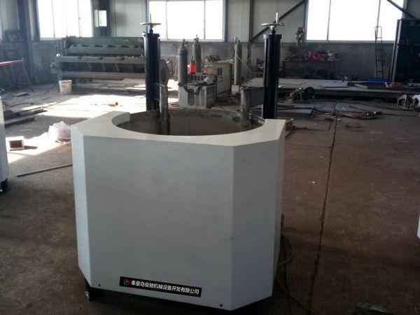供应莆田精铸设备通用沾浆机