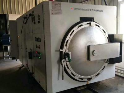 电热脱蜡釜-JC-DRTF-1000-1200-1400-1600