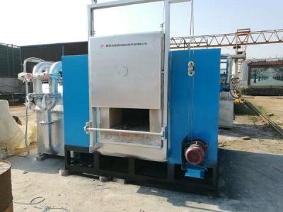燃气焙烧炉-JC-DPKL1.5-2