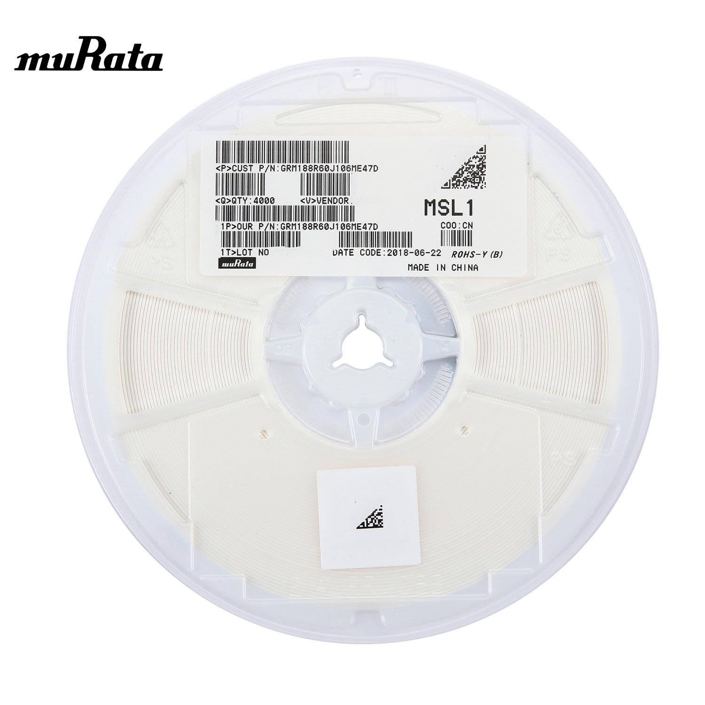 MURATA Chip capacitors
