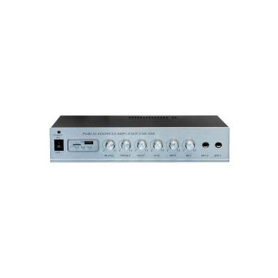 USB-50A 非标准型 MP3 合并式小型功放