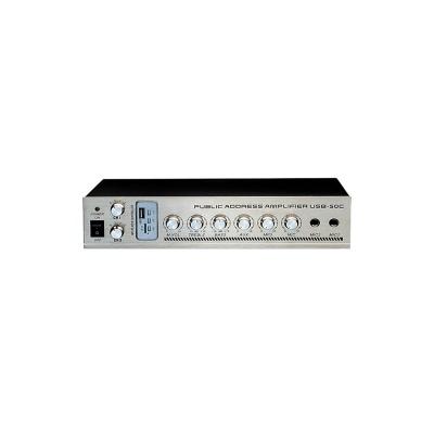 USB-50C 非标准型 MP3 合并式小型功放