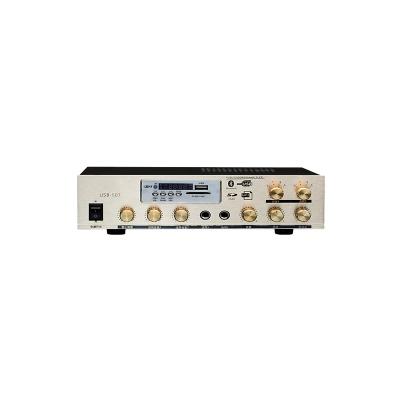 非标准型 MP3 合并式小型功放 USB-50T